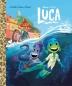 [보유]Disney/Pixar Luca Little Golden Book (Disney/Pixar Luca)