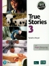 [보유]More True Stories Student Book with Essential Online Resources Level 3, Silver Edition
