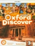 [보유]Oxford Discover: Level 3: Student Book