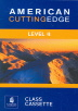 American Cutting Edge (Level 4) (S/B)(Tape 2)