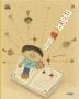 코딱지 책 전쟁(작은책마을 50)