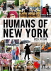 �޸ս� ���� ����(Humans of New York)