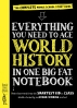 [보유]Everything You Need to Ace World History in One Big Fat Notebook