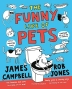 The Funny Life of Pets(Paperback)
