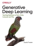 [보유]Generative Deep Learning