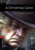 [보유]A CHRISTMAS CAROL : Oxford Bookworms Stage 3(Audio CD Pack)