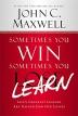 [보유]Sometimes You Win--Sometimes You Learn