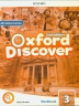 [보유]Oxford Discover Level 3: Workbook with Online Practice