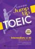 Jump Up TOEIC Intermediate LC+RC(한 권으로 끝내는)