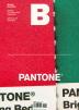 ���� B(Magazine B) No.46: Pantone(������)