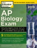 [보유]Cracking the AP Biology Exam Premium(2019)