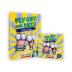 플라이 가이 Fly Guy & Buzz Deluxe Set (with 2 CDs)