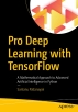 [보유]Pro Deep Learning with Tensorflow
