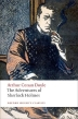 Adventures of Sherlock Homes (Oxford World Classics)(New Jacket)(Paperback)