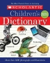 [보유]Scholastic Children's Dictionary
