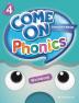 Come On Phonics. 4(Workbook)