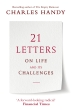 [보유]21 Letters on Life and Its Challenges