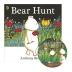 [보유]노부영 Bear Hunt (원서 & CD)
