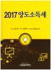 양도소득세(2017)(개정판 12판)