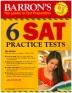 [보유]Barron's 6 SAT Practice Tests