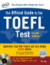 TOEFL Test. 4/E(한글판)(The Official Guide to the)(4판)(CD1장포함)
