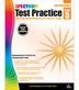 [보유]Spectrum Test Practice Grade. 5