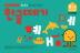 한글떼기 5과정 완성 단계(1일 1장)(개정판)