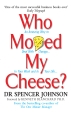 Who Moved My Cheese? (PB)(Paperback)