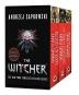 [보유]The Witcher Boxed Set