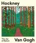 [보유]Hockney/Van Gogh: The Joy of Nature