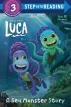 [보유]Luca: A Sea Monster Story