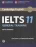 [보유]Cambridge English IELTS 11 General Training
