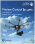 [보유]Modern Control Systems