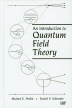 [보유]An Introduction to Quantum Field Theory