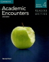 [보유]Academic Encounters Reading Writing 4
