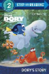 [����]Dory's Story ( Step Into Reading - Level 2 )