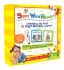 [보유]스콜라스틱 사이트 워드 리더스 Sight Word Readers Boxed Set (Book & CD) (팝펜에디션(팝펜미포함))
