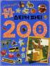 퍼즐 스티커 파티 200