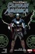 캡틴 아메리카 스티브 로저스 Vol. 3: 제국 건설(마블 그래픽 노블)