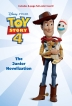 [보유]Toy Story 4: The Junior Novelization (Disney/Pixar)