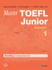 Master TOEFL Junior Reading Comprehension Advanced. 1(MASTER)