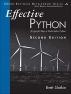 [보유]Effective Python