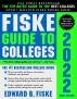 [보유]Fiske Guide to Colleges 2022