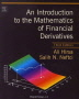 An Introduction to the Mathematics of Financial Derivatives 3/E(Paperback)