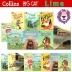 [보유]Collins Big Cat : Lime 16종 패키지(스토리북 8종 워크북 8종)