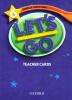 LET S GO. 6 (TEACHER CARDS)