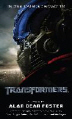 [����]Transformers Movie Novel