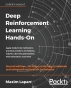 [보유]Deep Reinforcement Learning Hands-On