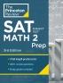 [보유]SAT Subject Test Math 2 Prep