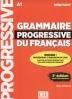 [보유]Grammaire progressive du francais - Niveau debutant - 3 edition - Livre + CD